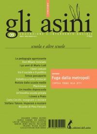 """""""Gli asini"""" numero 9, aprile – maggio 2012"""