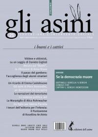 """""""Gli asini"""" n.21, maggio-giugno 2014"""