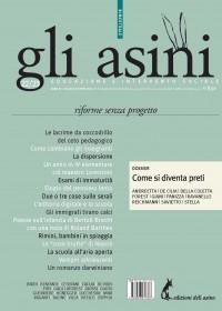 """""""Gli asini"""" n. 22-23, luglio-ottobre 2014"""