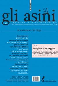 """""""Gli asini"""" n. 25, gennaio-febbraio 2015"""