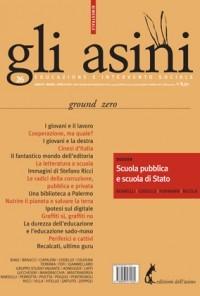 Gli asini n. 26, marzo-aprile 2015 (digitale)