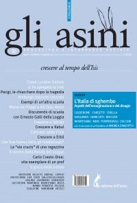 Gli Asini n. 30 novembre-dicembre 2015 digitale (pdf, mobi, epub)