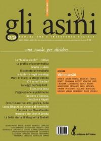 Gli asini 27-28, maggio-agosto 2015 (ebook)